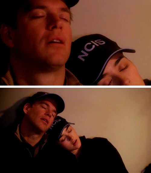 Tony and Ziva. After all this time? Always.