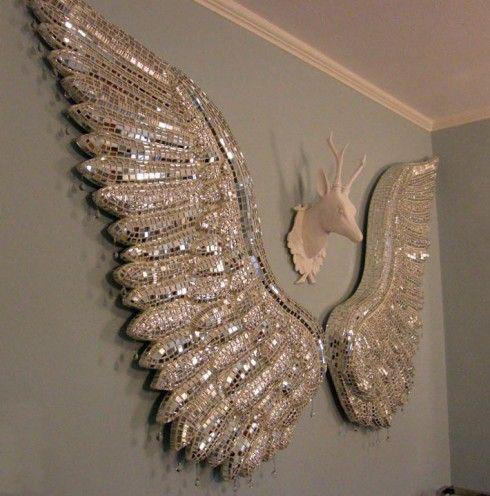 Amy Fancher - fantastic wings