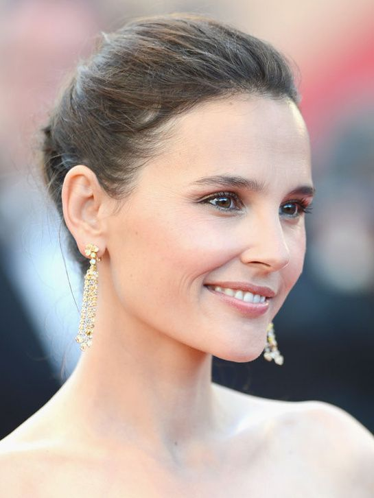 Virginie Ledoyen  #beautifulwomen