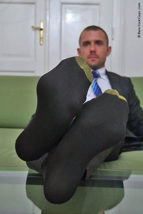 Erotic Story Sock Fetish