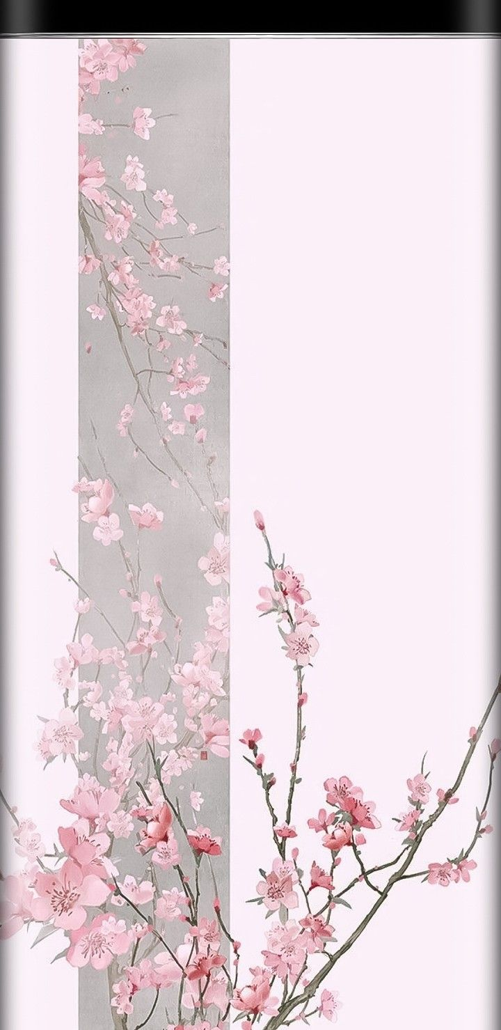Wallpaper Lockscreen Iphone Android Flowery Wallpaper Flower Background Wallpaper Iphone Wallpaper Hipster