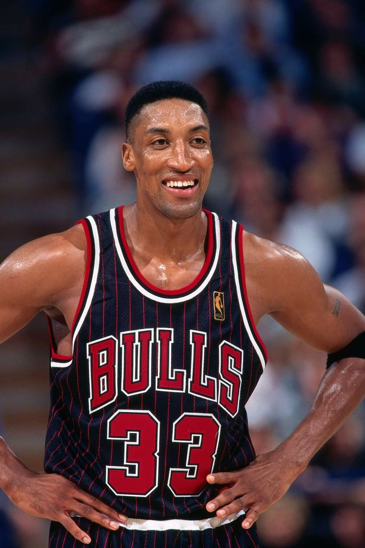 The 25 best Scottie pippen ideas on Pinterest