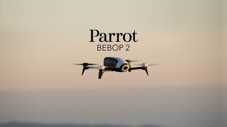 Parrot France - Bebop Drone, Minidrones, Zik 2.0, Kits mains libres, Automotive OEM