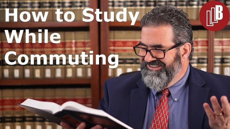 Are you looking to become more productive and get better grades? Are you using your commuting time effectively?  Here are 10 strategies you can use during your commute.