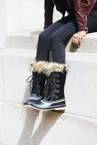 Sorel Joan Arctic Weather Boot on shopstyle.com
