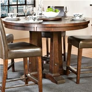 17 Best Images About Reclaimed Wood Round Table On Pinterest Barnwood Dining Table Is 1 And