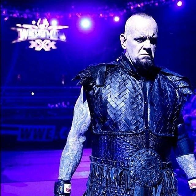 1047 Best Undertaker... WWE... Images On Pinterest