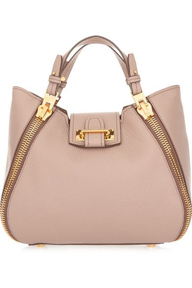 Tom Ford   Sedgewick small textured-leather tote   NET-A-PORTER.COM