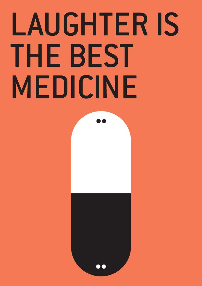laughter the best medicine The paperback of the laughter, the best medicine: jokes, gags, & laugh lines from america's most popular magazine by reader's digest, unauthored | at.