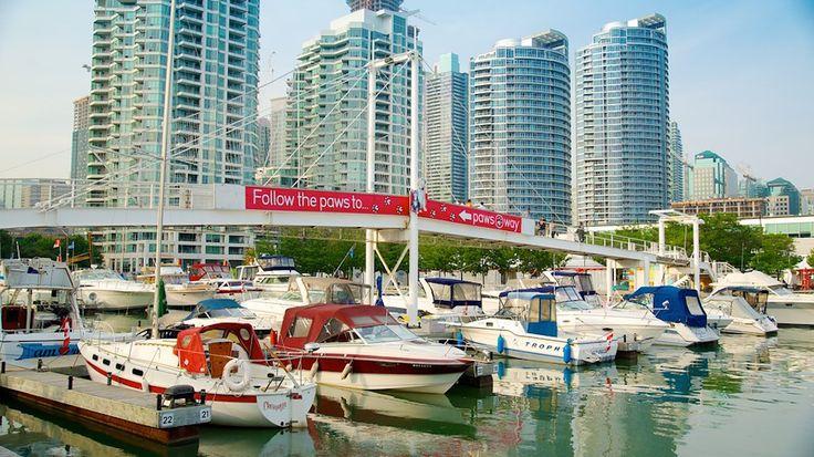 Harbourfront Centre - Toronto