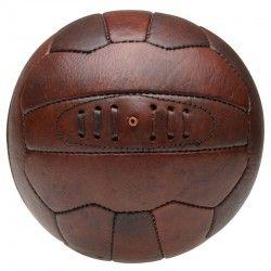 #Ballon de #foot vintage