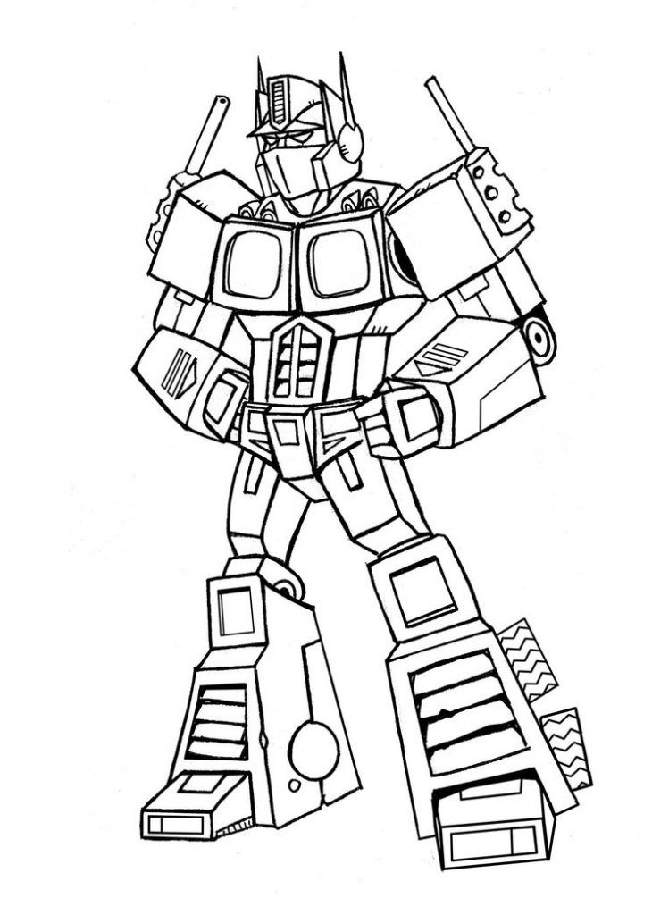 Optimus Prime Coloring Pages Best Coloring Pages For Kids Transformers Coloring Pages Bee Coloring Pages Optimus Prime Printable