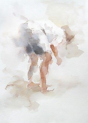 Drawings and paintings by Anne Petty