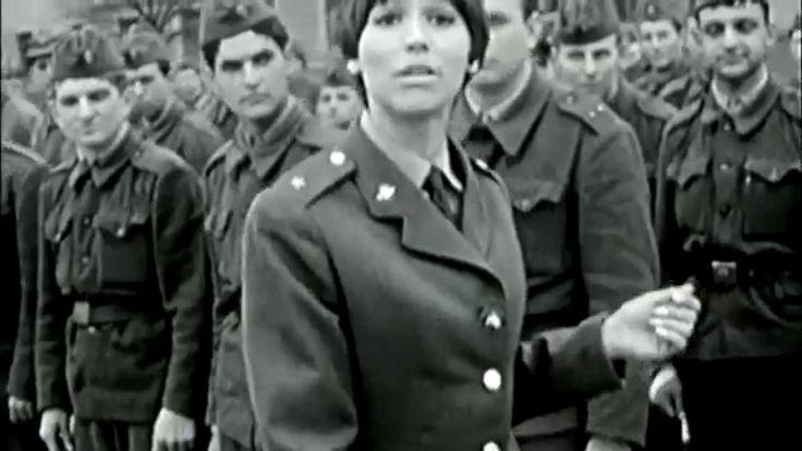 Marta Kubišová - Čekám (Oficiální video)