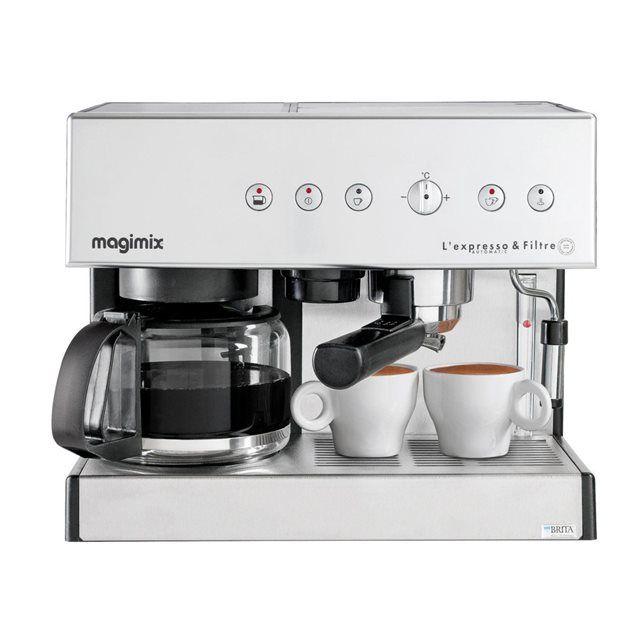Machine A Cafe Magimix