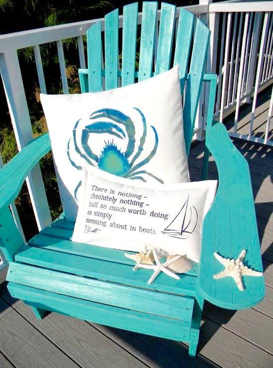 les 252 meilleures images propos de inspiration bord de mer sur pinterest cottages la mer. Black Bedroom Furniture Sets. Home Design Ideas