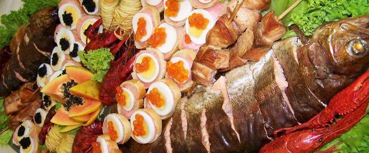 Как приготовить диетическую рыбу: рецепты блюд из диетической рыбы, морепродуктов и рыбного филе