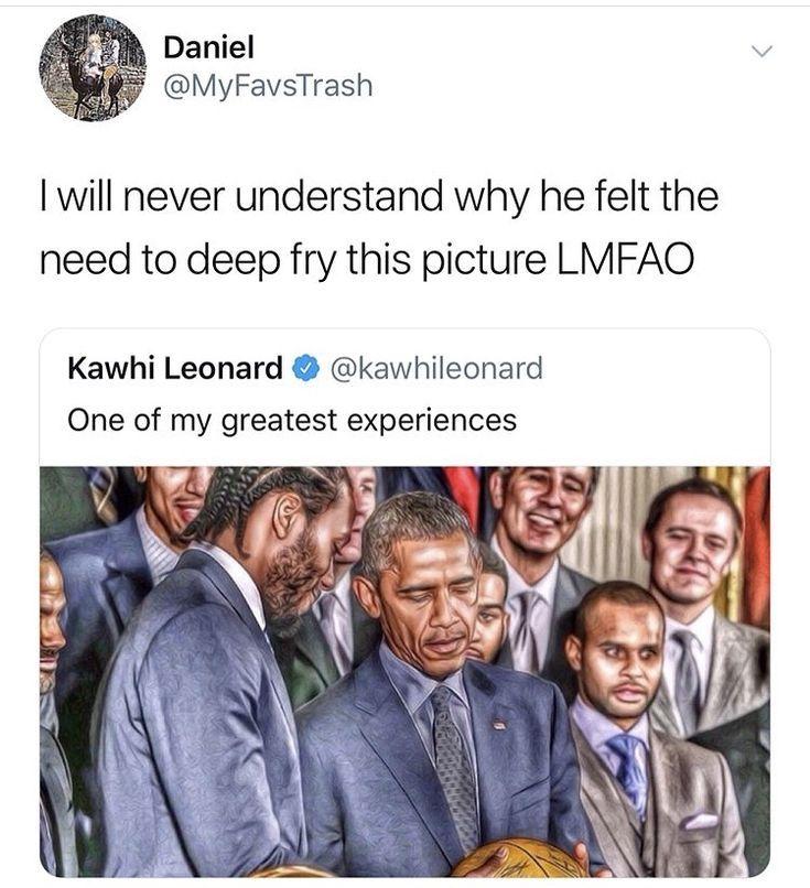 Nba Kawhi Leonard Basketball Memes Funny Basketball Memes Funny Sports Memes