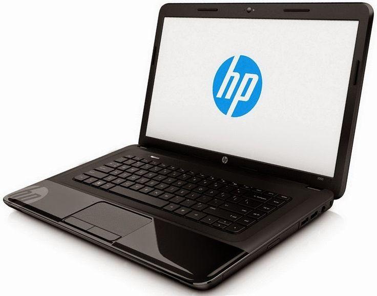 Harga Laptop Terbaru HP Februari 2015