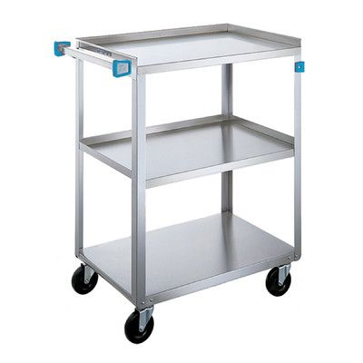 http://www.idecz.com/category/Utility-Cart/ Lakeside Manufacturing Utility Cart