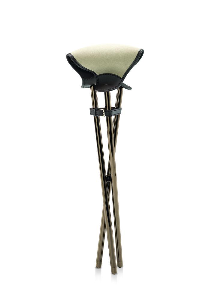 Paxos Stool Design: Ferruccio Laviani www.frag.it