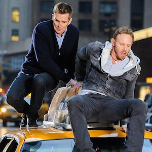 'Sharknado 2: The Second One': Director Says '11-Year Old' Could Have Written Script