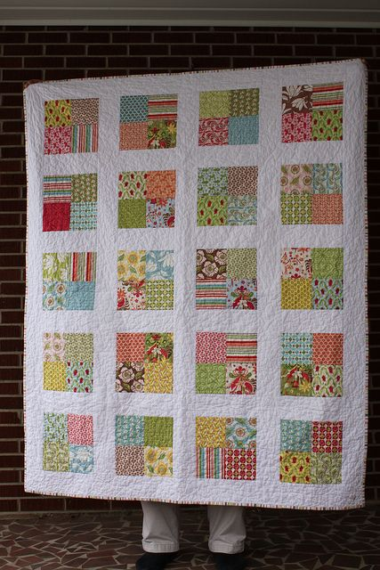 1357 best Quilting images on Pinterest : charm square quilt patterns - Adamdwight.com