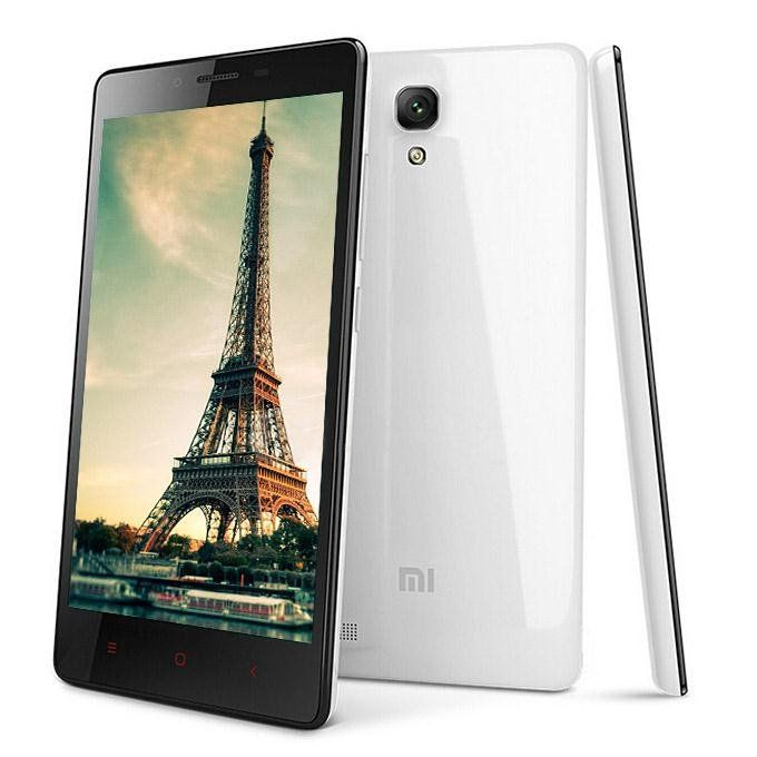 XIAOMI REDMI 2 PRO 4.7-INCH 2GB RAM 16GB ROM SNAPDRAGON 410 QUAD-CORE SMARTPHONE ($139.99 usd)  available at: www.mostamobile.com