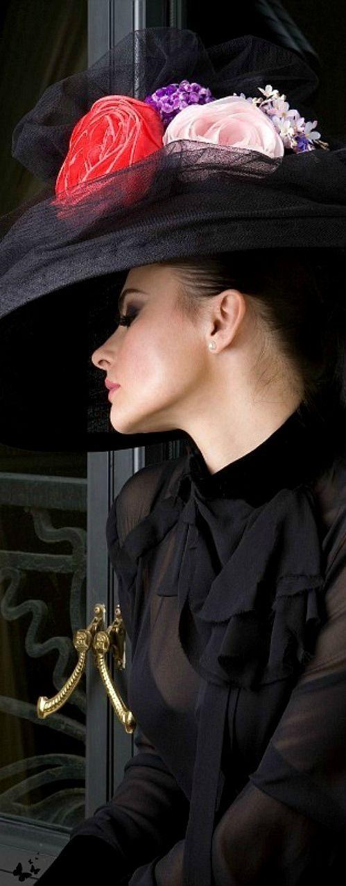 HAT   |  ladies hats 1