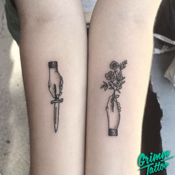 small tattoo. by #EmreDizici #GrimmTattoo #thebesttattoostudioinistanbul tattoo…