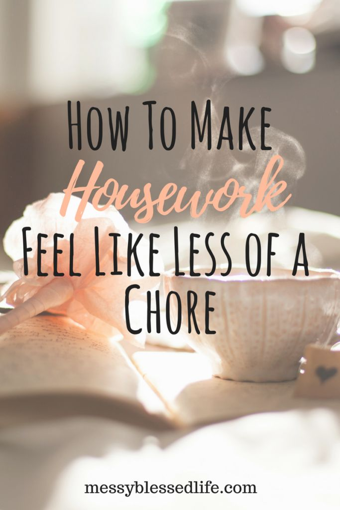 Getting to stay home with my kids has always been my dream job. But constantly having to keep up with the housework that goes along with being home all day rarely feels like a dream job. It can be very monotonous and tiresome cleaning up after little ones day after day. Keeping up with laundry, doing dishes, vacuuming up crumbs and …