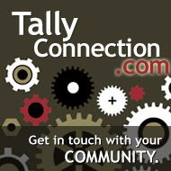 TallyConnection Home