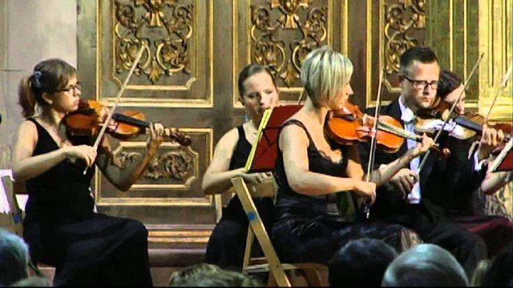 Handel - Allegro, The Arrival of the Queen of Sheba (Sohm)