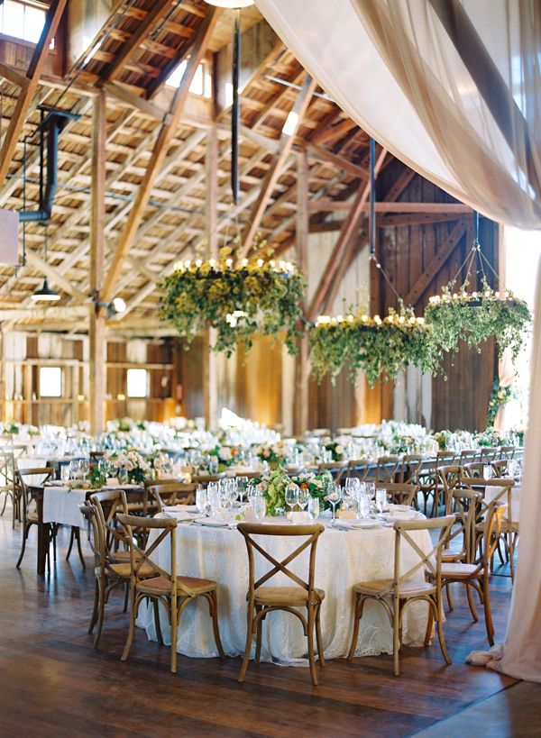 Oh my gosh those light fixtures are gorgeous! Whitney and Drew – Santa Lucia Preserve