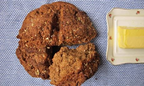 How to bake the perfect soda bread