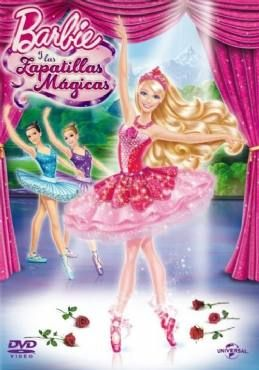 Barbie in the Pink Shoes(2013) Cartoon