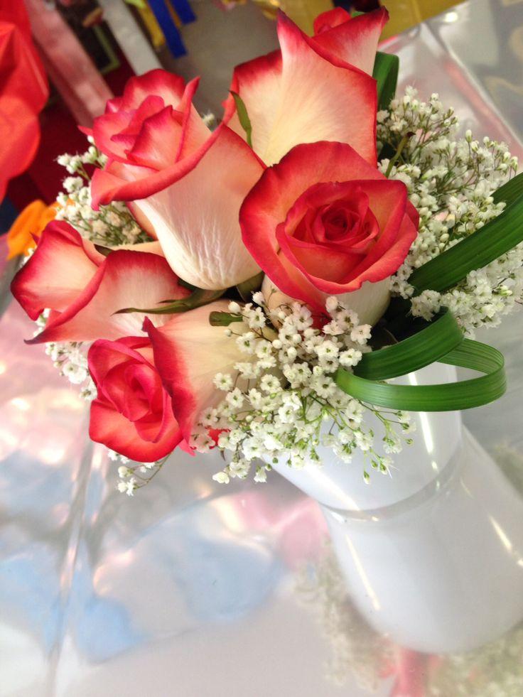 Idea centrotavola #matrimonio #wedding