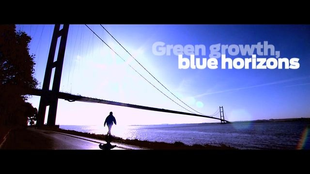 Exploiting our strategic UK coastal location and our trading relationships around the globe, Hull & East Yorkshire has the confidence and ambition to grasp the most important opportunity our recent history through renewable energy and put our enterprises at the heart of economic growth. This film, produced by Classlane Media features interviews with local business people and was shot in and around the area over a period of 3 months.