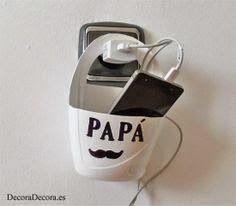 Súper PT: Ideas para el Dia del Padre