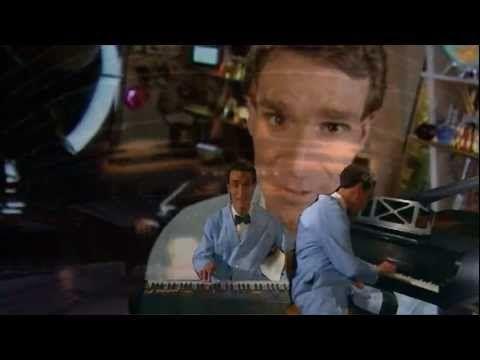 BILL NYE PANIC【ZONE】ビル ナイ パニック【ZONE】 - YouTube