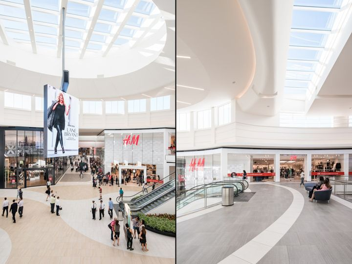 368 Best Images About Interior Design Shopping Mall On Pinterest Torrance California Hong