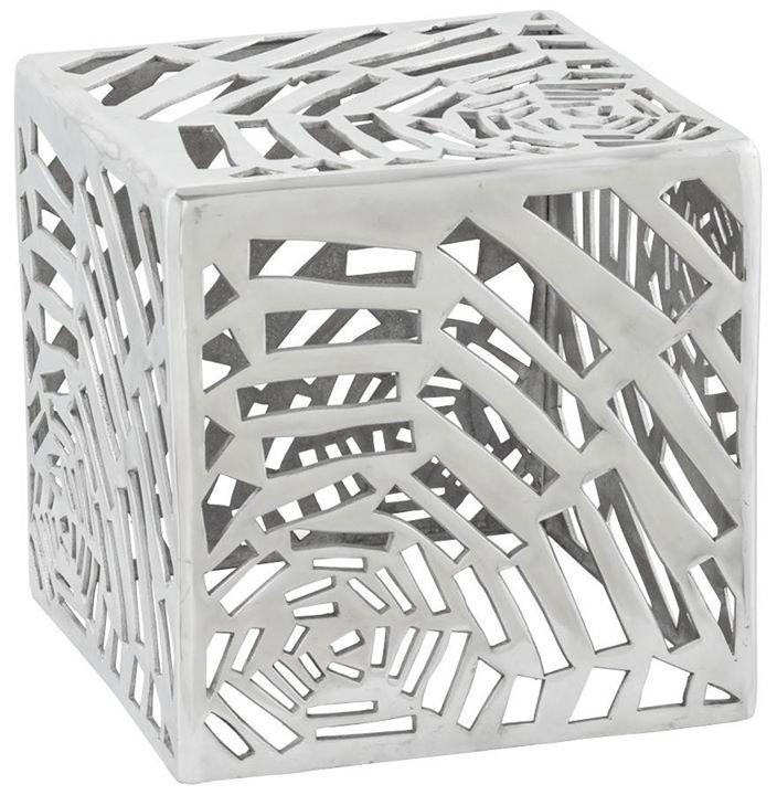 La table basse en aluminium ROUFE se placera dans tout type d'intérieur. Pleins d'autres modèles contemporains et polyvalents sur techneb.com http://techneb.com/shop/fr/tables-basses/3370-table-basse-roufe-en-aluminium-aluminium.html #table #basse #aluminium #polyvalent #techneb #moderne #intérieur #design
