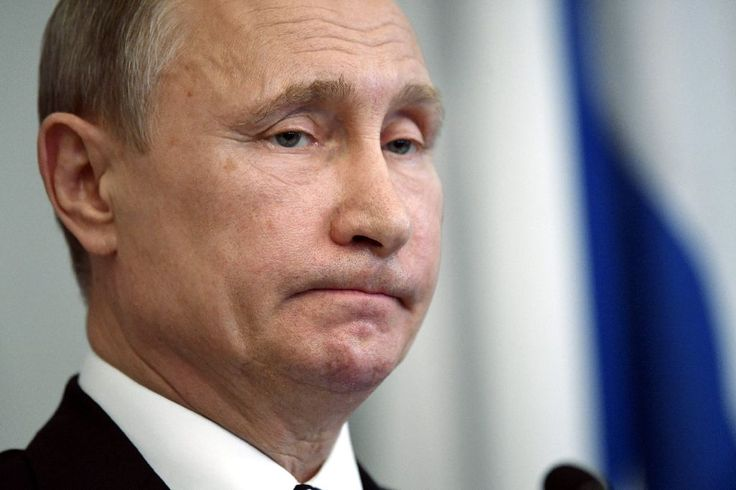 President Vladimir Putin said 755 US diplomats must leave Russia and warned ties with Washington could be gridlocked for a long time, in a move Sunday that followed tough new American sanctions.  The Russian foreign ministry had earlier demanded Washington cut its diplomatic presence in Russia by September