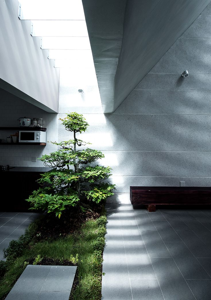 merging spaces into one space.....this is a really interesting thought and id like to play with this idea