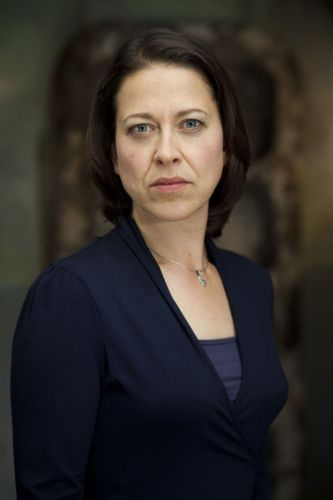 Nicola Walker as Margaret Erskine (The Lymond Chronicles)