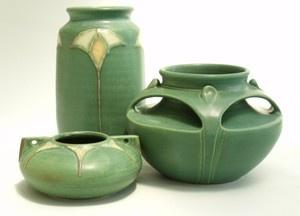 La Pointe Pottery - John & Noreen La Pointe