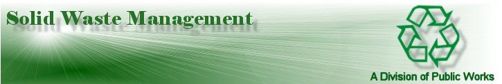 Solid Waste Management site - also links to handbook: http://www.boonecountyky.org/bcswm/rg06.pdf