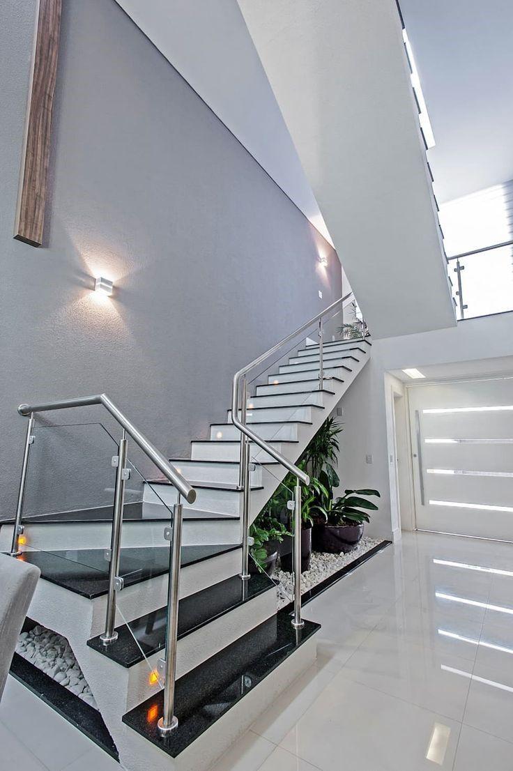 Sabrina Interieur Maison Design Escaliers Maison Idees Escalier