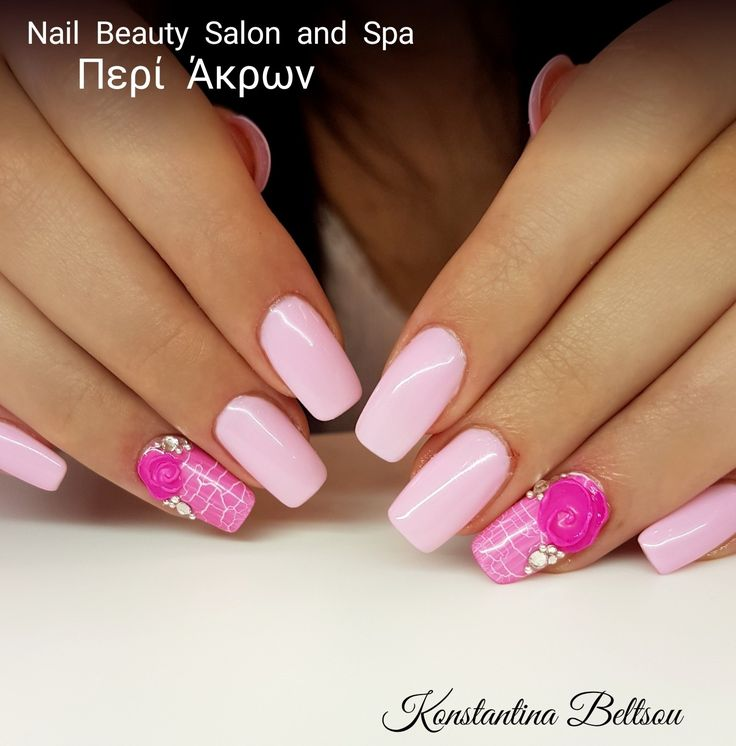 The 25 best square oval nails ideas on pinterest for Acrylic toenails salon