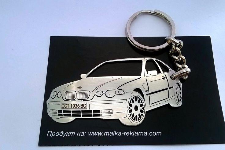 bmw keychain, bmw e46, BMW E46 Personalized Key Chain, BMW 325, BMW E46 325…